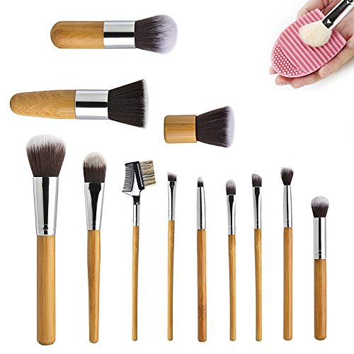 pershoo-pennelli-cosmetici-per-make-up-brushes-cosmeticsbambu-trucco-professionale-stabilito-cosmeti