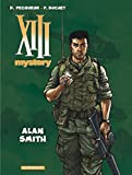 XIII Mystery - tome 12 - Alan Smith