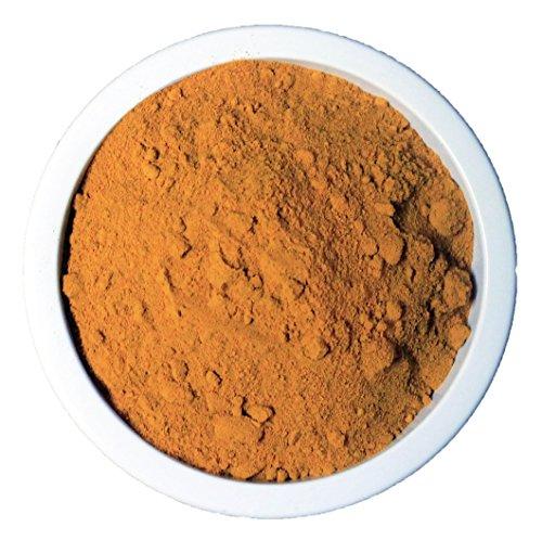 PEnandiTRA® - Kurkuma Curcuma gemahlen - 500 g - 3% Curcumin