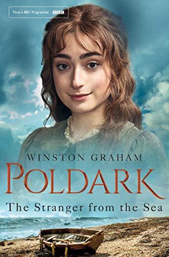 The Stranger From The Sea (Poldark 8)
