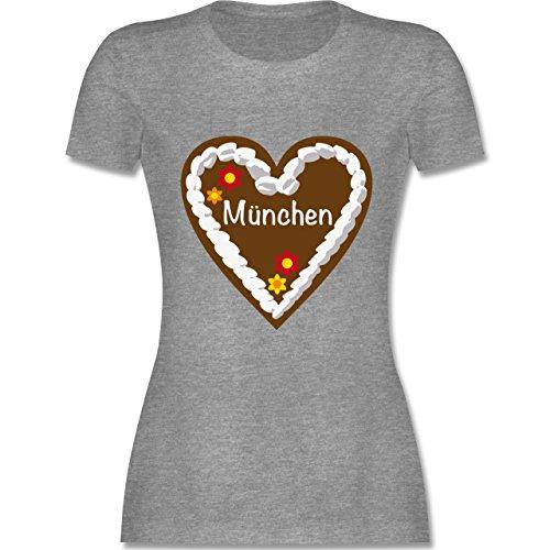 oktoberfest-damen-lebkuchenherz-munchen-m-grau-meliert-l191-tailliertes-premium-t-shirt-mit-rundhals