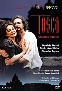 Tosca / (Ac3) [DVD] [Region 1] [NTSC] [US Import]