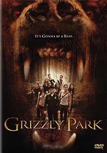 Grizzly Park [DVD] [2008] [Region 1] [US Import] [NTSC]