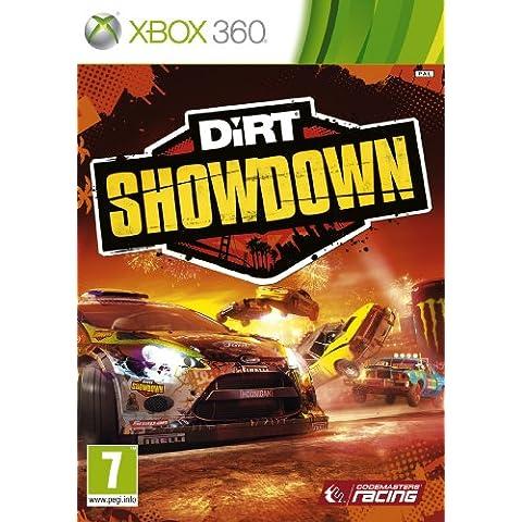 Dirt Showdown [Importación Inglesa]