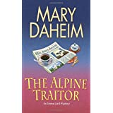 The Alpine Traitor (Emma Lord Mysteries (Paperback)) by Mary Daheim (2009-03-05)