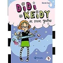 Didi Keidy se pone gafas (Castellano - A Partir De 6 Años - Personajes Y