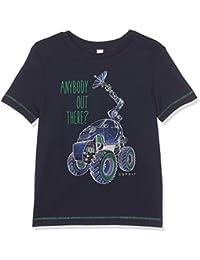 ESPRIT KIDS Jungen T-Shirt Rj10374