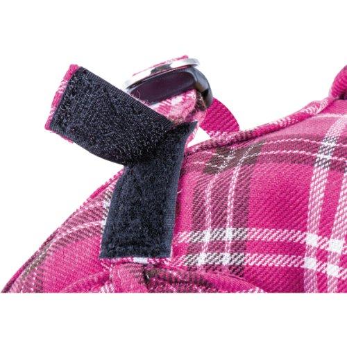 Doxtasy Soft-Geschirr pink XS ( 28 – 33cm ) - 3