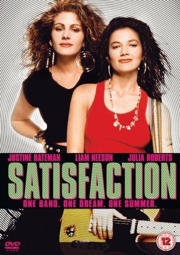 Satisfaction [DVD] (1988) by Justine Bateman