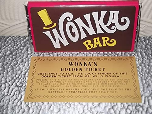 Willy Wonka The Best Amazon Price In Savemoney Es
