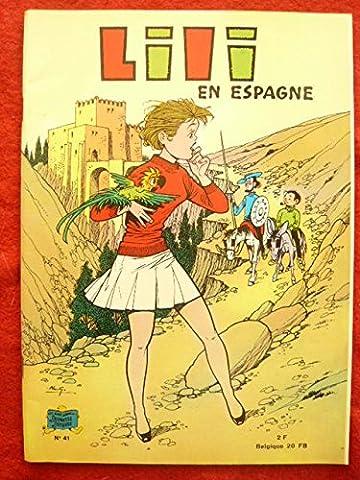 Lili En Espagne - Lili en