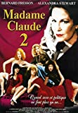 MADAME CLAUDE 2 (ZONE 2)