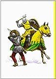 Image de Tattiche dell'Europa medievale. Cavalleria, fanteria e nuove armi 450-1500