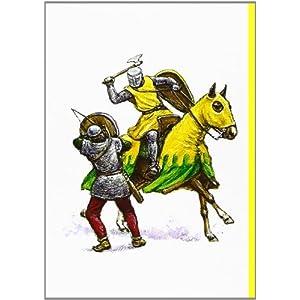 Tattiche dell'Europa medievale. Cavalleria, fanteria e nuove armi 450-1500