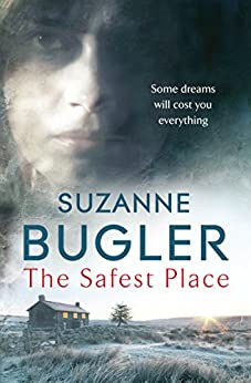 The Safest Place by [Bugler, Suzanne]