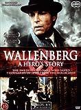 Wallenberg: A Hero's Story - Complete Series - 2-DVD Set ( Wallenberg - A Hero's Story ) by Richard Chamberlain