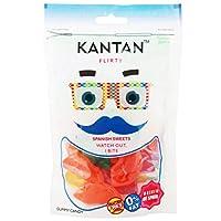 Kantan Spanish Sweets Flirty Lips, 160g