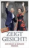 Zeigt Gesicht!: Die Abschiedsreden - Barack Obama, Michelle Obama