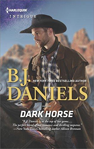 Dark Horse (Harlequin Intrigue)
