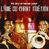 L´âme du chant Tibétain
