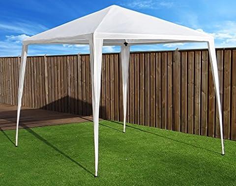 Pavillon | 300 x 300 cm / 3 x 3