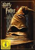 Harry Potter und der Stein der Weisen [DVD] Teil 1