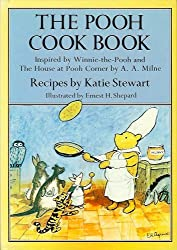 The Pooh Cook Book by Katie Stewart (1971-09-16)