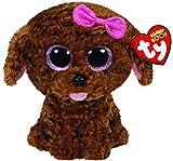 Ty TY36157 - Beanie Boo's - Peluche Maddie Chien 15 cm