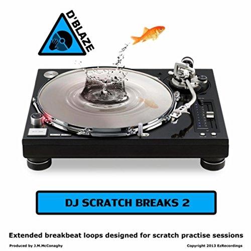 DJ Scratch Breaks Vol 2 [Explicit]