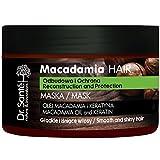 Dr. Sante Macadamia Hair Maske für geschwächt Haar mit Keratin