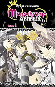 Monochrome Animals Edition simple Tome 1