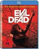 Evil Dead (Cut) [Blu-ray]
