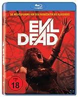 Evil Dead (Cut) [Blu-ray] hier kaufen