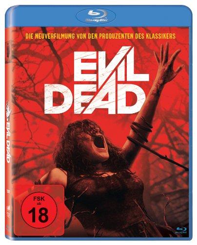 Bild von Evil Dead (Cut) [Blu-ray]