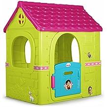 FEBER - Casita Fantasy House, diseño Heidi (Famosa 800010249)