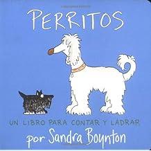 Perritos (Doggies): Un libro para contar y ladrar (Boynton on Board)