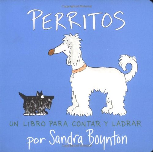 Perritos (Boynton on Board)