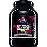 100% caséine micellaire Protein 990 g - microfiltré - chronométré protéine absorbable - protéines différé approvisionnement...