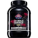 100% Caseina Micellare Protein 990g-microfiltré-programmato Proteina absorbable-Proteine ritardata Approvvigionamento delle cellule muscolari-Fragola