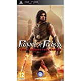 Cheapest Prince Of Persia: The Forgotten Sands on PSP