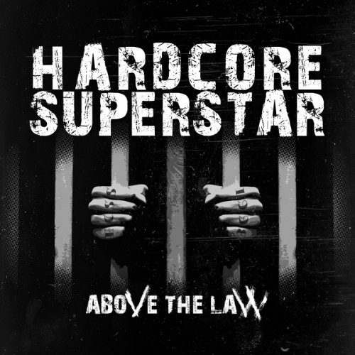 Above The Law [Explicit]