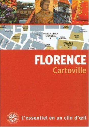 Florence par Valérie Amiraux, Delphine Laurent, Assia Rabinowitz