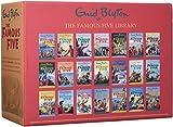 Enid Blyton Famous Five Series 21 Books...