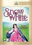 Snow White by Diana Rigg