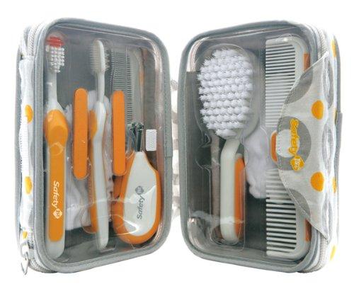 Safety 1st 38533760 - Juego de accesorios para el cuidado del bebé con...