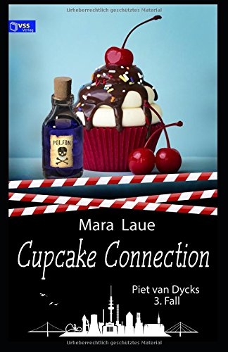 Cupcake-Connection: Piet van Dycks 3. Fall