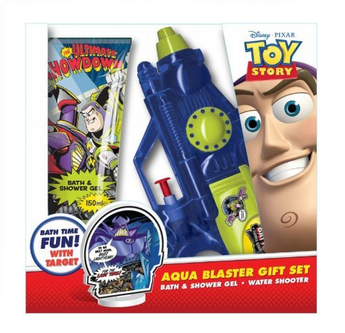 kit-gel-douche-toy-story-150ml-pistolet-a-eau