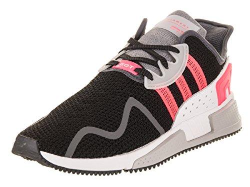 Adidas Homme EQT Coussin ADV Originals de Base Noir/SubGrn / Formation Blanc Chaussure 12.5 US Noyau Noir/Subgrn / Blanc 12 Royaume-Uni