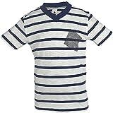 Bio Kid Boys' T-Shirts (Btb-334-92, Navy...