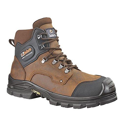 Sicherheitsschuhe mit Knöchelschutz AN - Safety Shoes Today